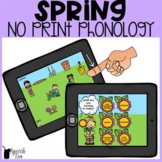 Spring Phonology NO PRINT