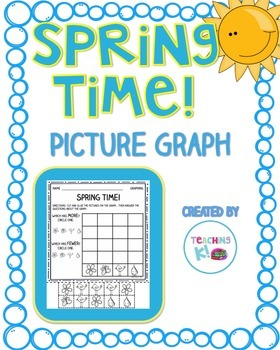 Spring Picture Graph