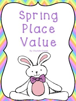 Spring Place Value