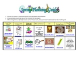 Spring Planning Guide