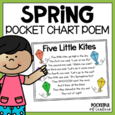 Spring Pocket Chart