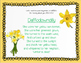 Spring Poem Shared Read EXTENDED Version (NO PREP)