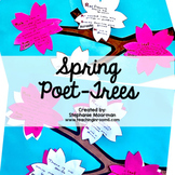 Spring Poet Tree