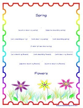 Spring Poetry