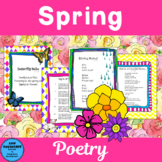 Spring Poetry Original poems about spring