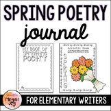 Spring Poetry Journal