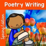 Poetry Writing SPRING Collection