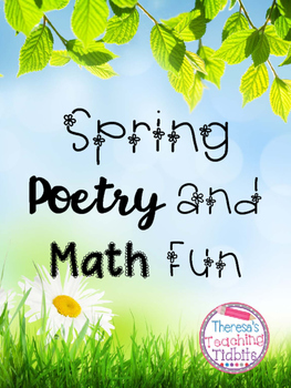 Spring Poetry and Math Fun