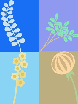 Spring Posters {For Home and Classroom Decoration}