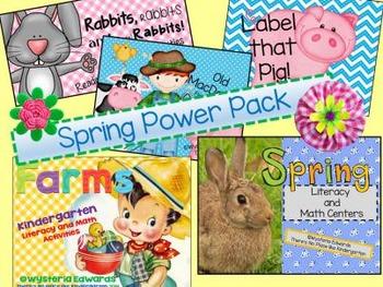 Spring Power Pack