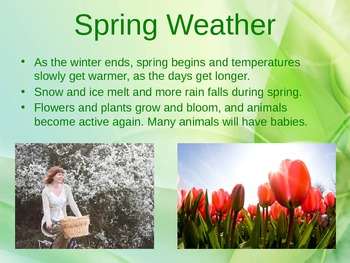 Spring PowerPoint