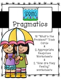 Spring Pragmatic Social Skills