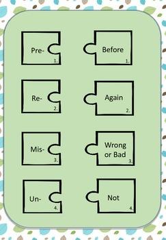 Spring Prefix Matching Game