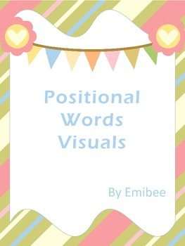 Spring Prepositional Words