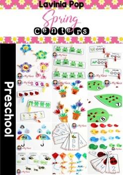 Spring Preschool Centers