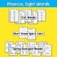 Spring Math & Literacy Printables