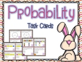 Spring Probability Task Cards