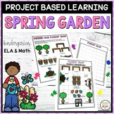 Distance Learning - Spring Project Based Learning May - Ki