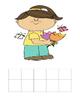 Spring Pronoun Practice