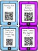 Spring QR Code Read Aloud Listening Centers Bundle
