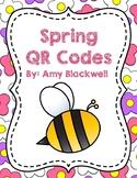 Spring QR Codes