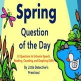 Spring Question of the Day
