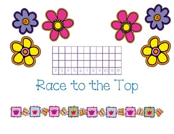 Spring Race to the Top