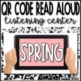 Spring QR Code Listening Center