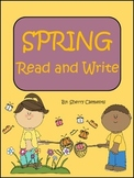Spring Read and Write