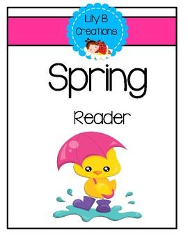 Spring Reader
