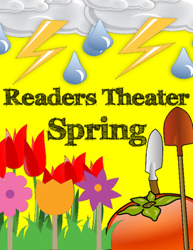 Reader's Theater Spring