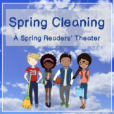 Spring Readers' Theater