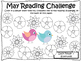 NO PREP Spring Reading Challenges!