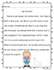 Spring Reading Comprehension Passages and Questions