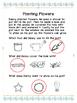 Spring Reading Comprehension Worksheets
