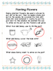 Spring Reading Comprehension Worksheets