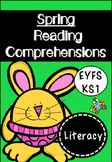 Spring Reading Comprehensions