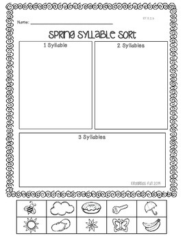 Spring Ready to Go Printables Pack