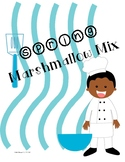 Spring Trail Mix Cooking Activity