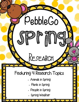 Spring Research