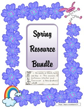 Spring Resource Pack