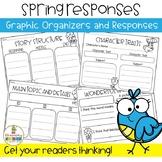 Spring Response Sheets