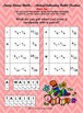 Spring Review Riddle Adding Subtracting Unlike Fractions Rational Numbers
