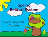Spring Reward System - VIPKID 2021 Spring Community Spring