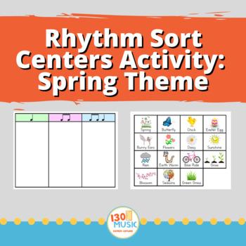 Spring Rhythm Sort for Review