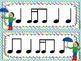 Spring Rhythm Strips Ti Tika / Tika Ti