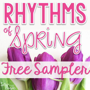 Spring Rhythms - Free Sampler