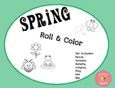 Spring Roll & Color