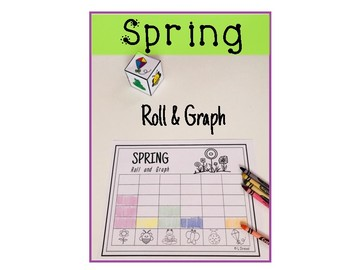 Spring Roll & Graph