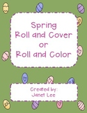 Spring Roll and Cover (or Color)